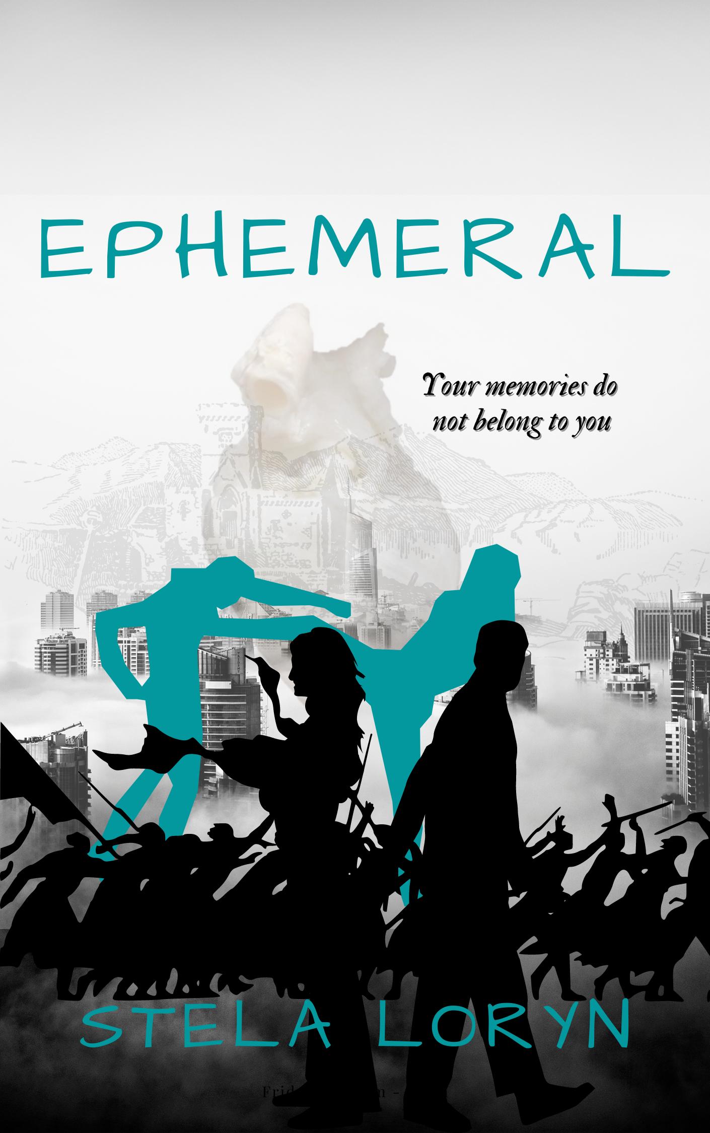 Ephemeral 3